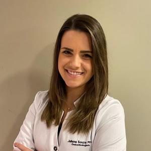 Dra. Juliana Souza Pires